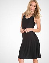 BACK Round Logo Elastic Dress