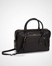 DKNY Greenwich Smooth Large Satchel