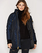 Alpha Industries X-Parka Wmn