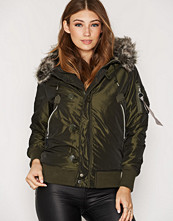 Alpha Industries Artic Jacket Wmn