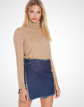 Selected Femme SFMAIA LS KNIT ROLLNECK