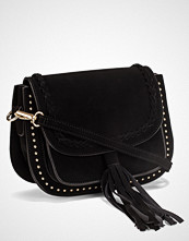 NLY Accessories Saddle Crossbody Bag