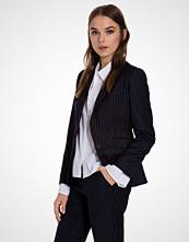 Gant O1. Pinstripe Wool Blazer