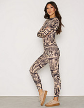NLY Trend If You Dare Catsuit