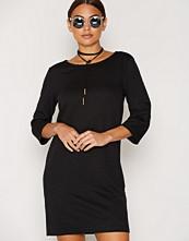 Jacqueline de Yong JDYCASE 3/4 ZIP DRESS SWT