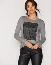 Calvin Klein Trix CN Straight Fit Tee