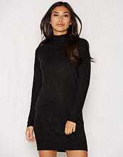 Only JDYBELLAMI L/S HIGHNECK DRESS KNT