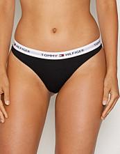 Tommy Hilfiger Underwear Cotton Thong Iconic