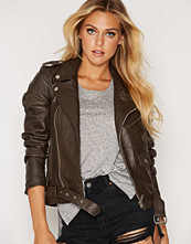 Deadwood Biker Jacket