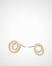 SNÖ of Sweden Cara Ring Earring