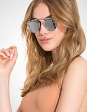 NLY Accessories Sølv Spitfire Sunglasses