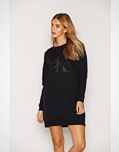 Calvin Klein Dovali CN HWK L/S Dress