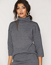 Vila VIOLYMPA 3/4 SLEEVE KNIT TOP