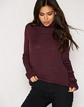 NLY Trend Turtleneck Melange Knit