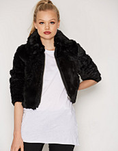 Cheap Monday Pace Fur Jacket