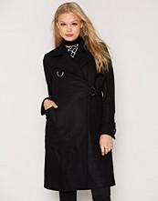 Cheap Monday Proud Wool Coat