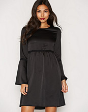 Dry Lake Raven Dress