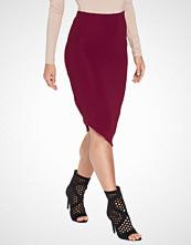 NLY One Midi Rib Skirt