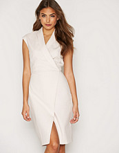 Closet Wrapped Elegant Dress