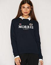 Morris Deline Sweatshirt