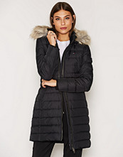 Hilfiger Denim THDW Basic Down Coat 3