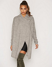 Noisy May NMSHAKE L/S DRAPEY KNIT CARDIGAN