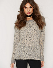 Selected Femme SFTYRA LS KNIT PULLOVER