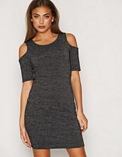 Only onlROMA LUREX 2/4 SHORT DRESS JRS