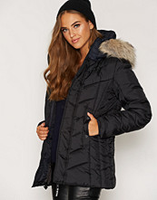 G-Star Alaska Fur Coat Wmn