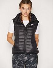 Nike W NSW DWN FLL Vest