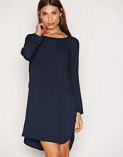 Jacqueline de Yong JDYBEATRICE L/S MIX DRESS WVN