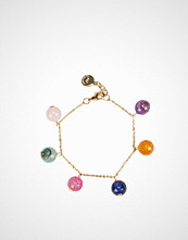 SNÖ of Sweden Universe Charm Bracelet