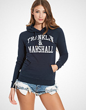 Franklin & Marshall Fleece Hood L