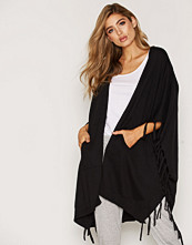 DKNY Lounge Wear Sweater Edit Wrap