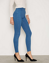 Miss Selfridge Zip Jegging