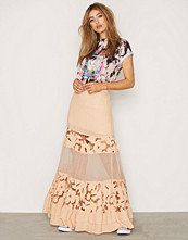 Free People Skirt To Put It Wildly