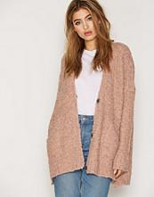 Free People Sweater Boucle Cardi