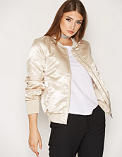 Vila VICONCRETE SATEEN JACKET