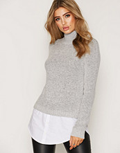 NLY Trend Soft Knit Shirt