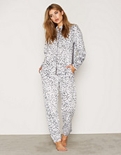 DKNY Lounge Wear Printed Pairings Top & Pant