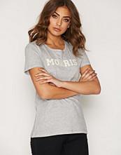 Morris Lady Logo Tee