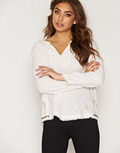 Odd Molly Chalk Lead The Way Blouse