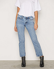 New Look Straight Leg Paceman Jeans