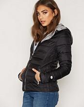 Cènnìs Hooded Jacket