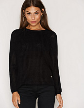 Only onlNEW ANA L/S ZIP PULLOVER KNT NOO
