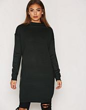Jacqueline de Yong JDYSTARLIGHT L/S DRESS KNT