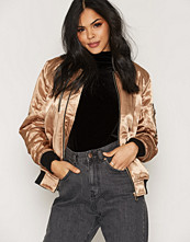 Sisters Point Kobber/Bronse Jaco Jacket