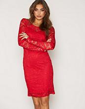 Vero Moda VMJOY JANET LS ABK DRESS JRS
