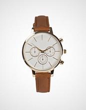 New Look Open Dial Watch