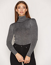 Vila VIVENNA L/S ROLLNECK KNIT TOP